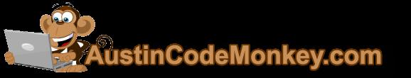 Austin Code Monkey